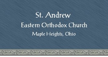 St. Andrew Eastern Orthodox Church